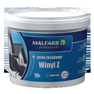MALFARB Winyl Z